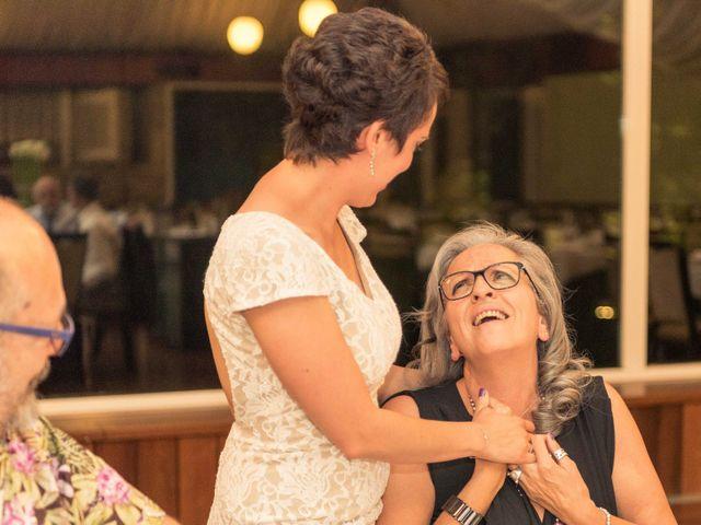 La boda de Jonathan y Lorena en Soutomaior, Pontevedra 100