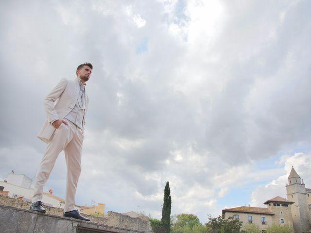 La boda de Sergi y Melodi en Girona, Girona 5