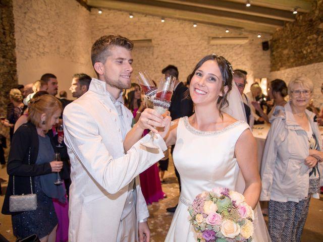 La boda de Sergi y Melodi en Girona, Girona 7