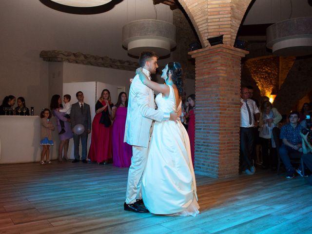 La boda de Sergi y Melodi en Girona, Girona 8