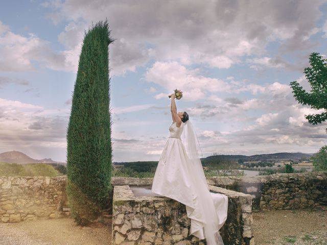 La boda de Sergi y Melodi en Girona, Girona 9