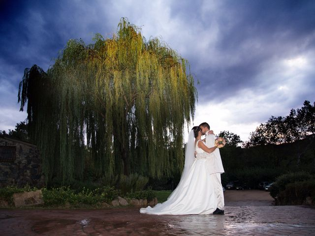 La boda de Sergi y Melodi en Girona, Girona 10