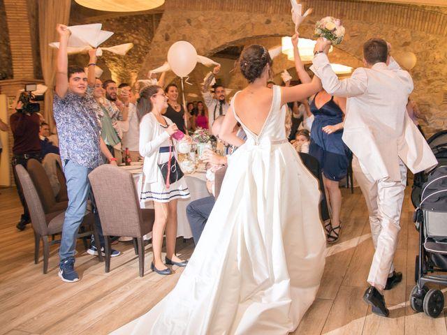 La boda de Sergi y Melodi en Girona, Girona 15