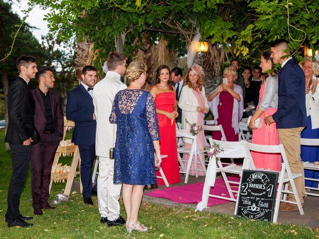 La boda de Sergi y Melodi en Girona, Girona 16
