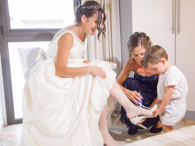 La boda de Sergi y Melodi en Girona, Girona 20