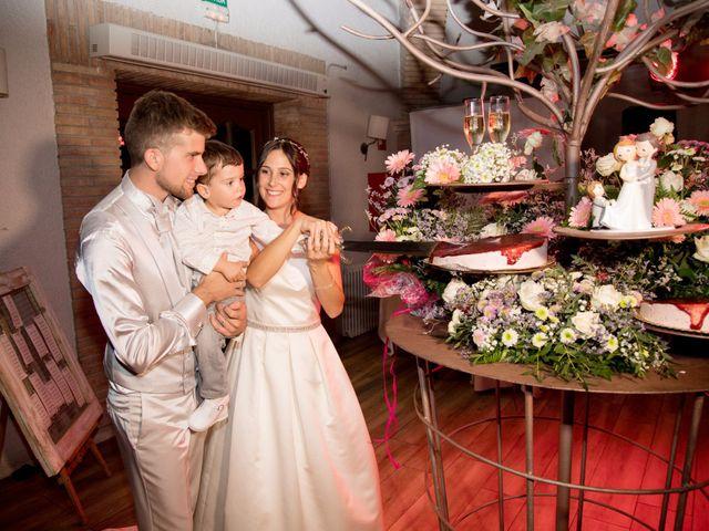 La boda de Sergi y Melodi en Girona, Girona 21