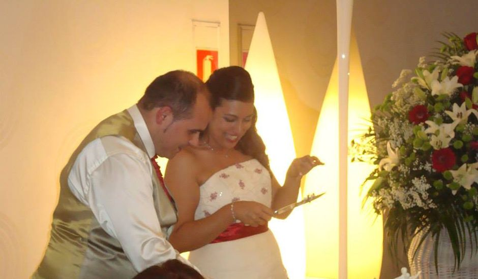 La boda de Rubén y Verónica en Oviedo, Asturias