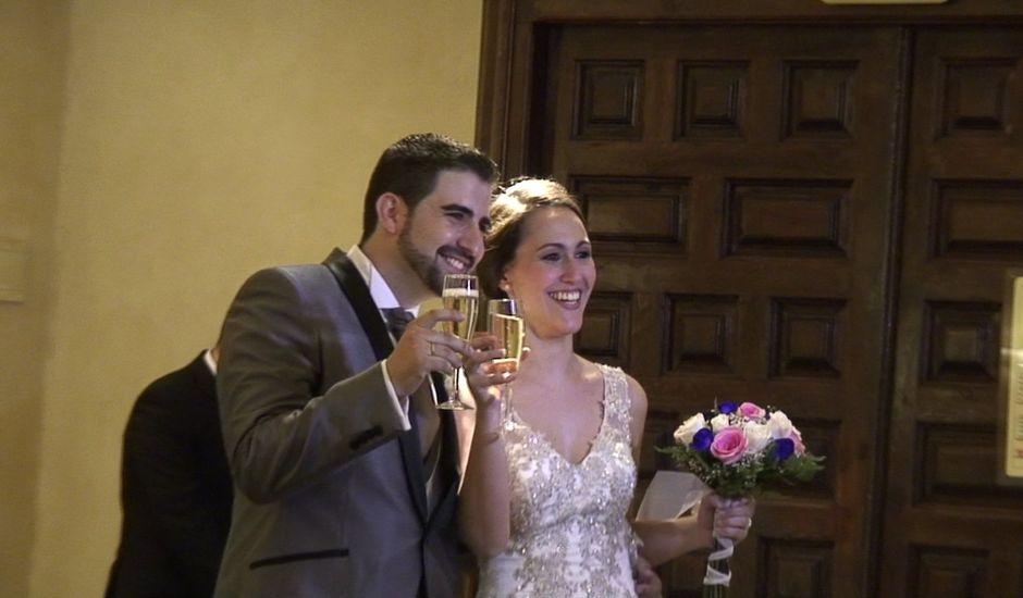 La boda de Miguel  y Luna  en Illescas, Toledo