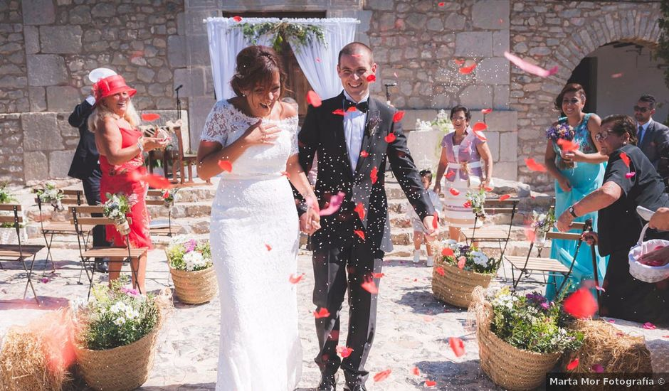 La boda de Guillermo y Vanesa en Betxí, Castellón