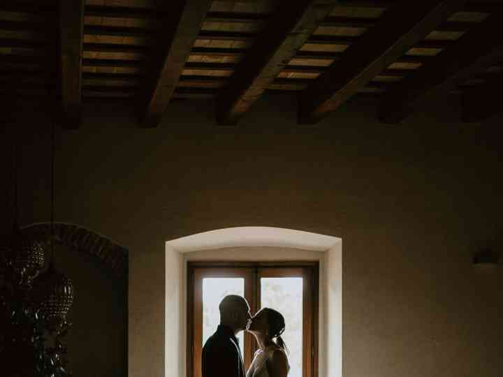 La boda de Elene y Mario