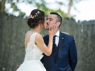 La boda de Isa y Sergio