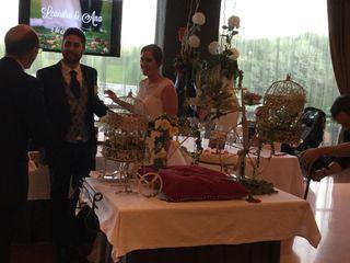 La boda de Ana y Leandro 3
