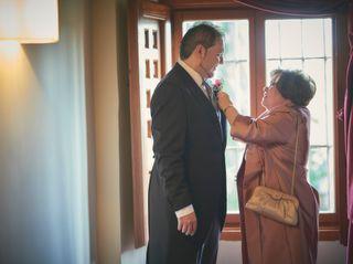 La boda de Irene y Juanjo 3