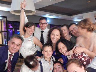 La boda de Sergio y Leti 3