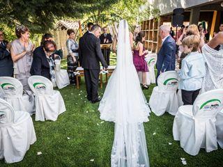 La boda de Eva y Andrés 2