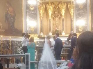 La boda de Inma  y Victor  1