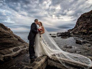La boda de Sergio y Beatriz
