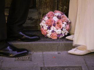 La boda de Miriam y Juanjo 2