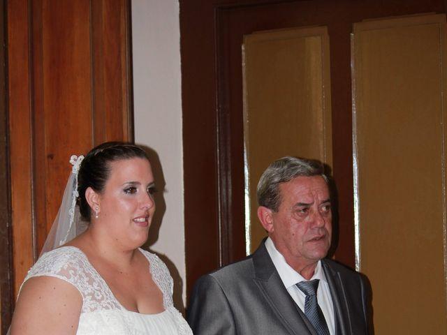 La boda de Jose y Ana  en Santander, Cantabria 3