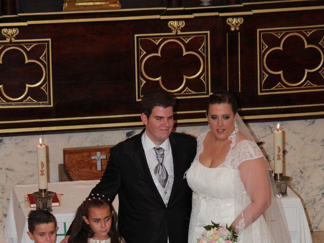 La boda de Jose y Ana  en Santander, Cantabria 4