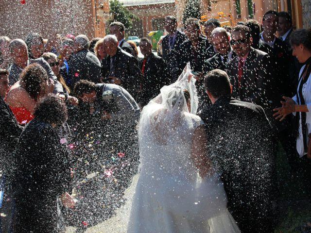 La boda de Jose y Ana  en Santander, Cantabria 5