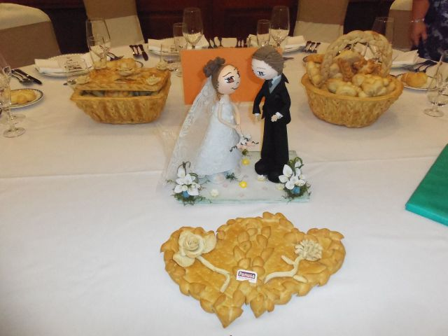 La boda de Jose y Ana  en Santander, Cantabria 2