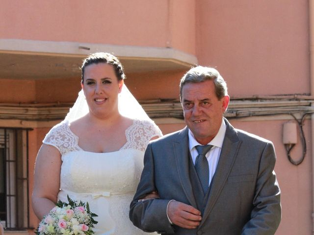 La boda de Jose y Ana  en Santander, Cantabria 6
