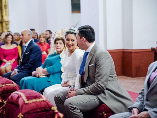 La boda de Alvaro y Marian en Antequera, Málaga 20