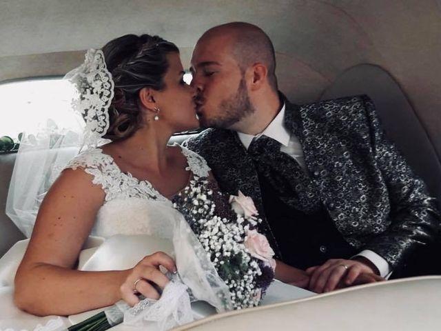 La boda de Vallibana y Antonio en Almenara, Castellón 1