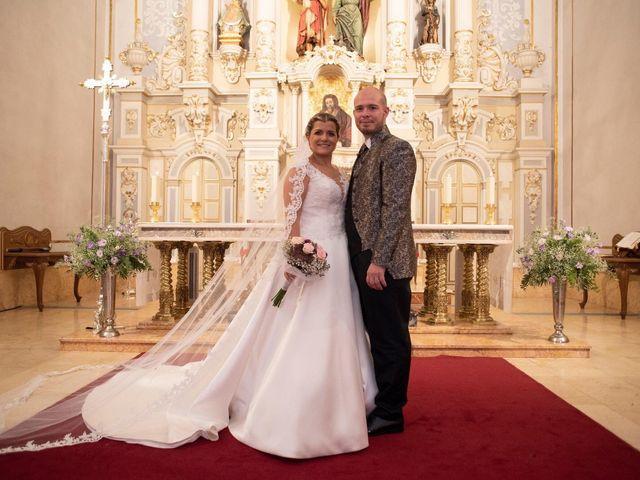 La boda de Vallibana y Antonio en Almenara, Castellón 2