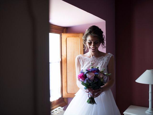 La boda de Sergio y Isa en Torquemada, Palencia 11
