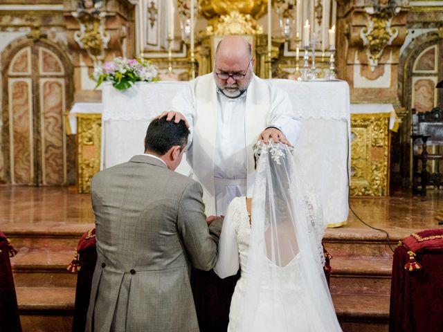 La boda de Alvaro y Marian en Antequera, Málaga 22