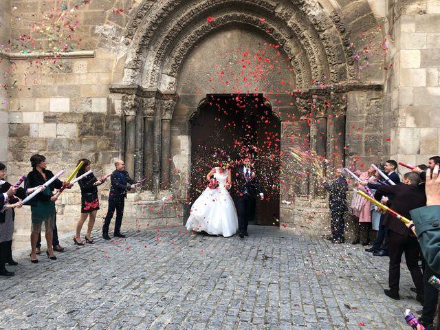 La boda de Ana y Leandro