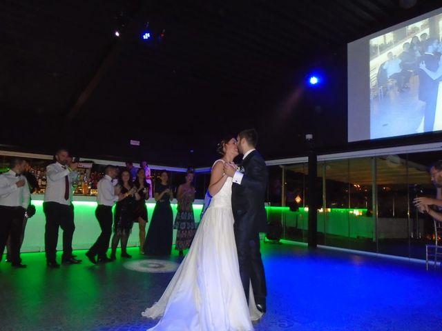 La boda de Leandro y Ana en Tudela, Navarra 6