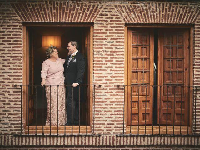 La boda de Juanjo y Irene en Boadilla Del Monte, Madrid 7