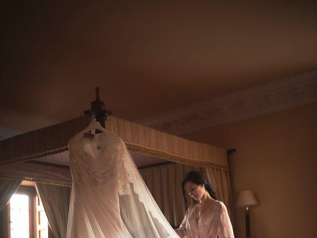 La boda de Juanjo y Irene en Boadilla Del Monte, Madrid 9