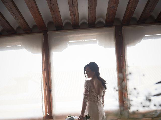 La boda de Juanjo y Irene en Boadilla Del Monte, Madrid 11