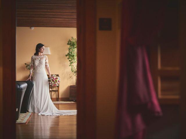 La boda de Juanjo y Irene en Boadilla Del Monte, Madrid 12