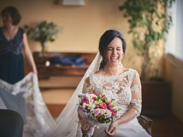 La boda de Juanjo y Irene en Boadilla Del Monte, Madrid 14