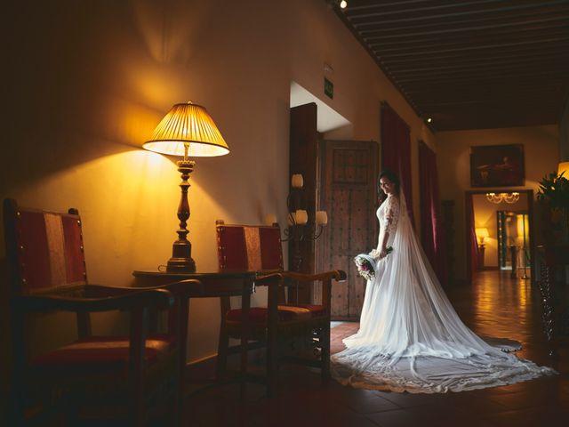 La boda de Juanjo y Irene en Boadilla Del Monte, Madrid 15