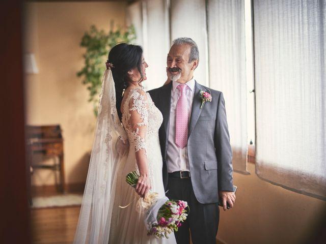 La boda de Juanjo y Irene en Boadilla Del Monte, Madrid 16