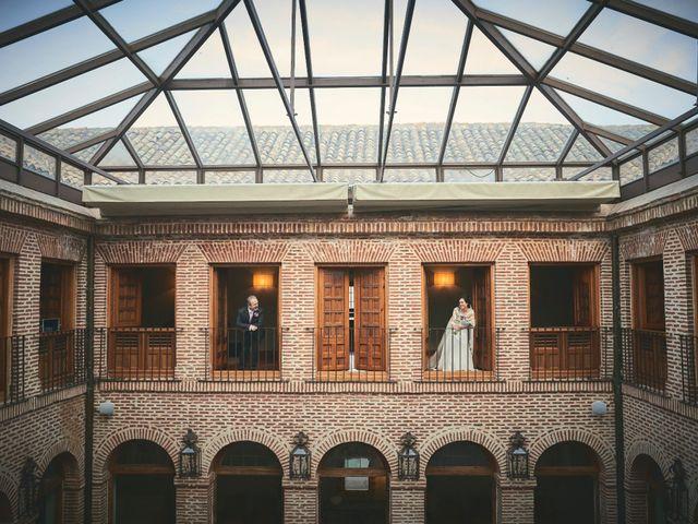 La boda de Juanjo y Irene en Boadilla Del Monte, Madrid 19