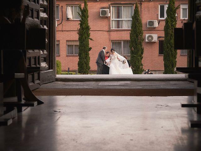 La boda de Juanjo y Irene en Boadilla Del Monte, Madrid 21