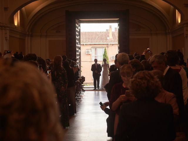 La boda de Juanjo y Irene en Boadilla Del Monte, Madrid 22