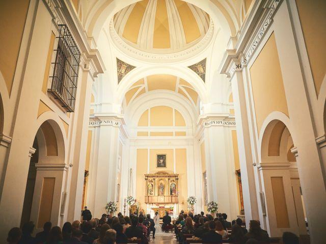 La boda de Juanjo y Irene en Boadilla Del Monte, Madrid 23