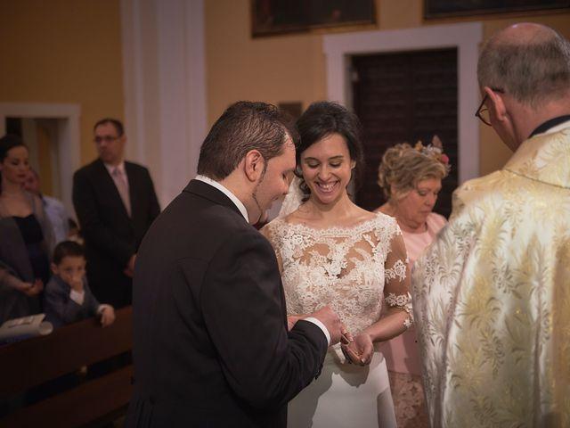 La boda de Juanjo y Irene en Boadilla Del Monte, Madrid 24