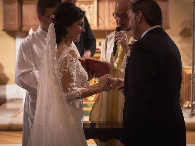 La boda de Juanjo y Irene en Boadilla Del Monte, Madrid 25
