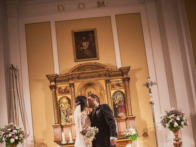 La boda de Juanjo y Irene en Boadilla Del Monte, Madrid 27