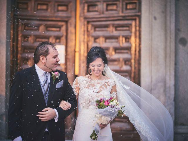La boda de Juanjo y Irene en Boadilla Del Monte, Madrid 29