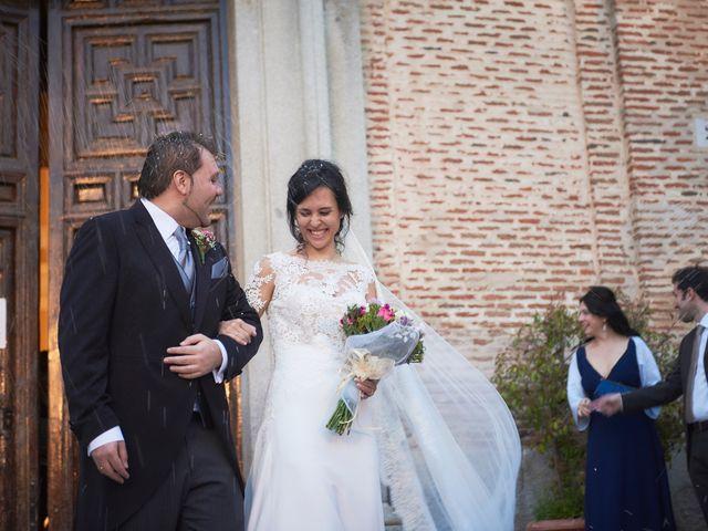 La boda de Juanjo y Irene en Boadilla Del Monte, Madrid 30